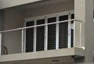 AjanaStainless steel balustrades 1