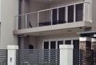 AjanaStainless steel balustrades 3